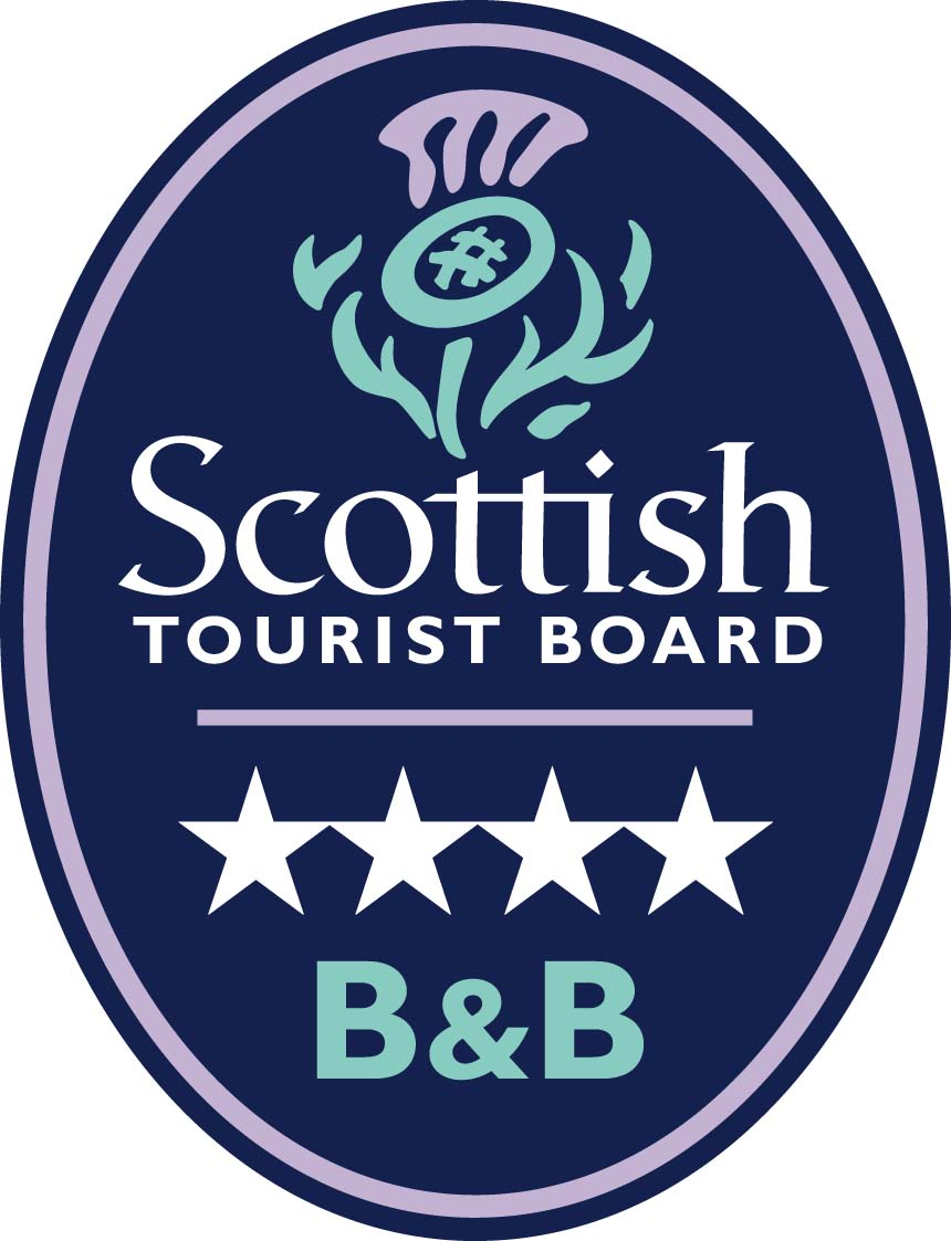 VisitScotland Four Star B&B
