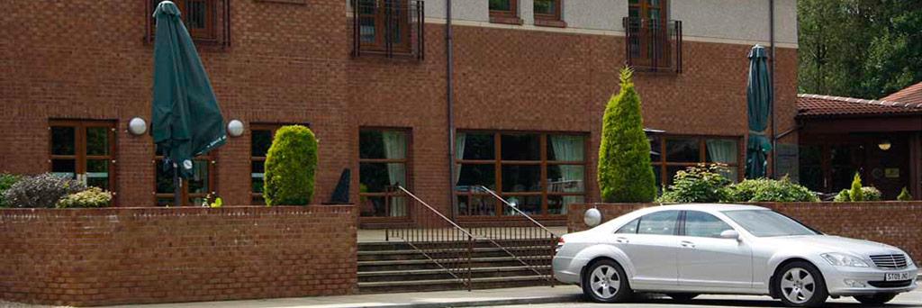 Gilvenbank Hotel