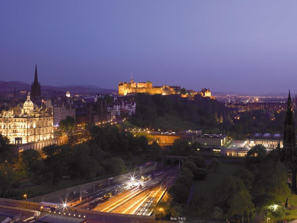 Accommodation in Edinburgh, East Lothian and The Borders