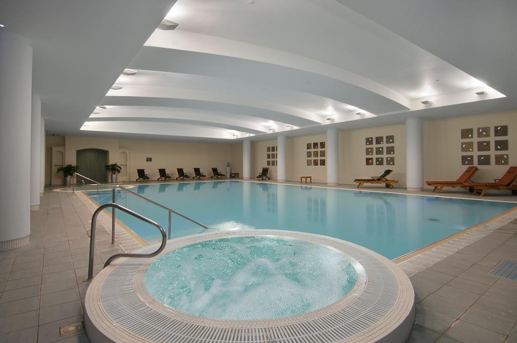 fairmont st andrews resort executive golf preferred partner hotel