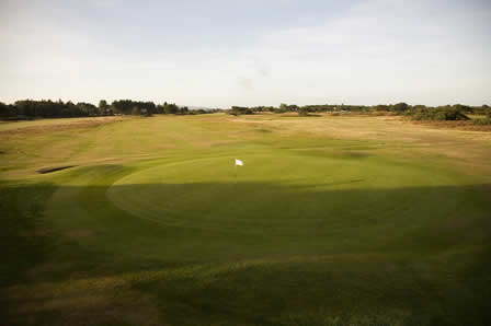 Belleisle Park & Troon Links