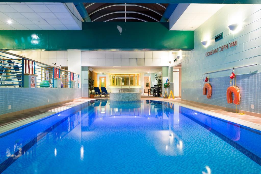Mercure Ayr Hotel Golf Accommodation In Ayrshire Golf Breaks In Scotland