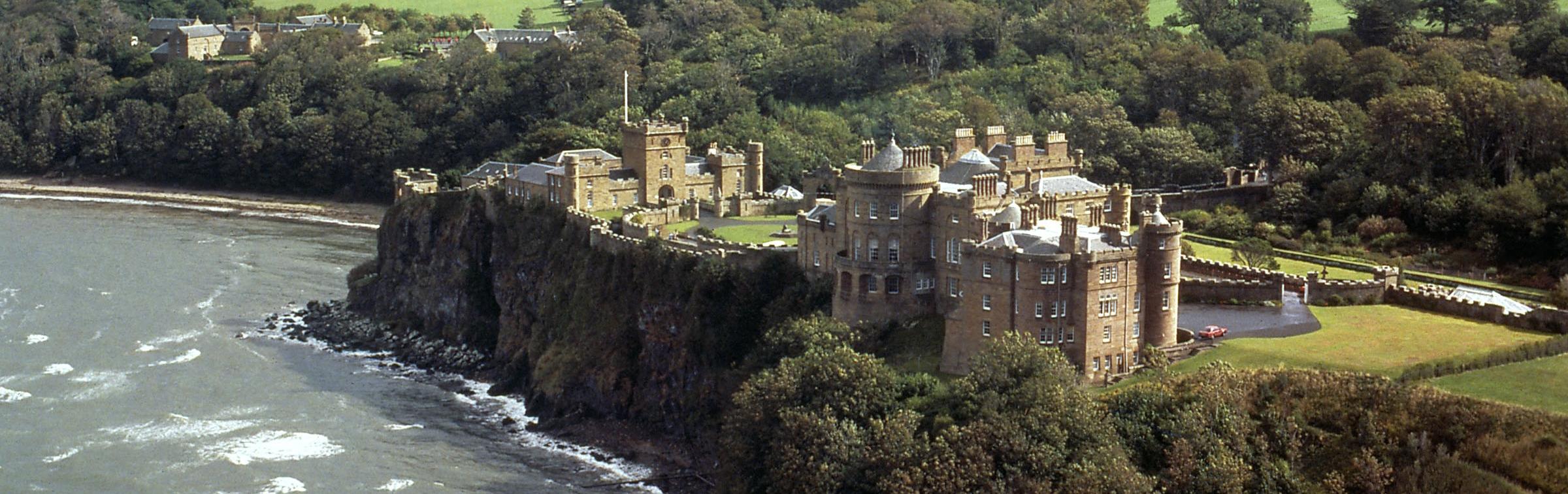 Culzean Castle   Ayrshire Visitor Attractions   Scottish Castle