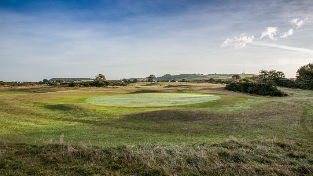 Darley Golf Course