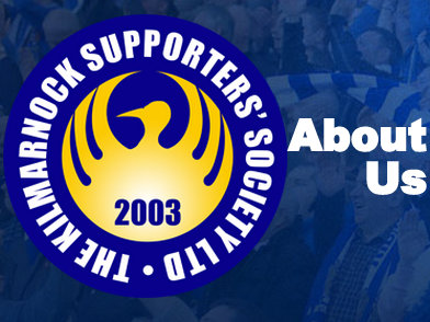Find out more about the Killie Trust