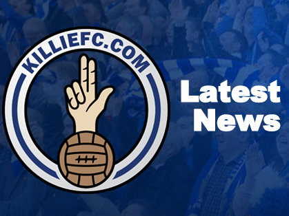 All the latest news from the fans viewpoint
