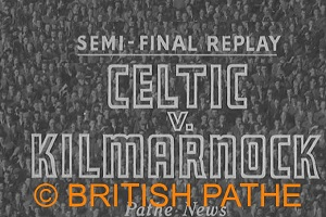 Celtic 1 Killie 3