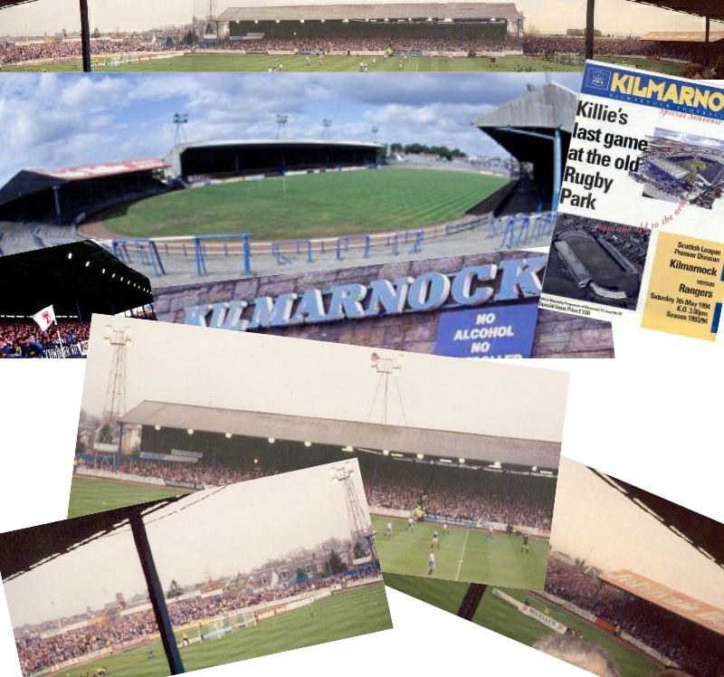 07-05-1994 Killie 1-0 Rangers (H) SPL