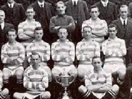 1919-20 Scottish Cup Winners