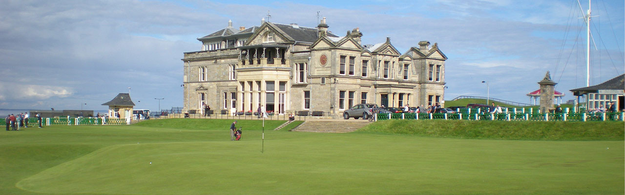Scotland is to some a once in a lifetime pilgrimage for others it is a year on year destination. Whatever your frequency Scotland offers a wonderful golfing experience for all. Why is it so special?