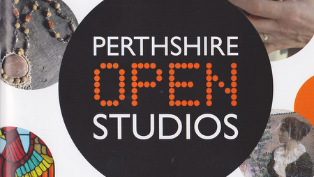Perthshire Open Studios 3rd to 11th September 2016