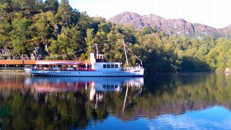 Loch Katrine Victoriana Weekend