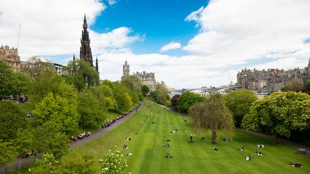 Explore Edinburgh and the Lothians