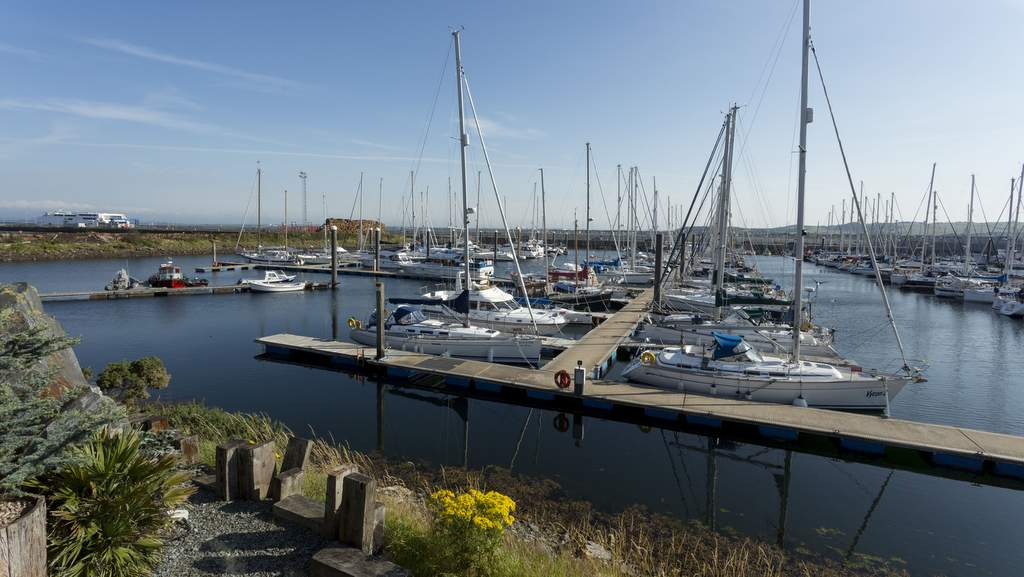 Troon Yacht Havens