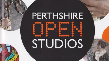 Perthshire Open Studios 3 -11 September 2016
