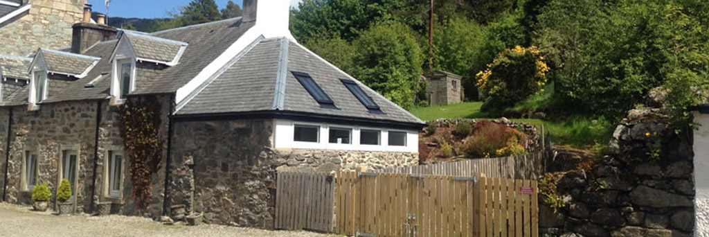 Riverview Cottage, Strathyre
