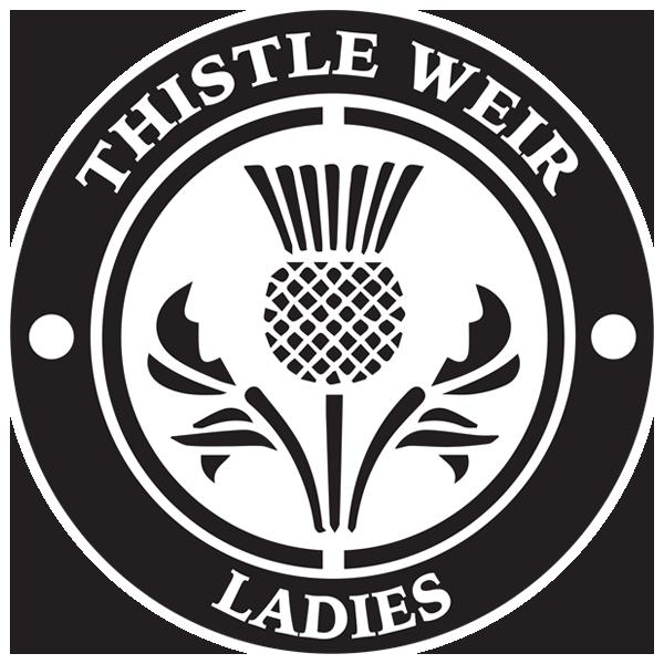 Thistle Weir