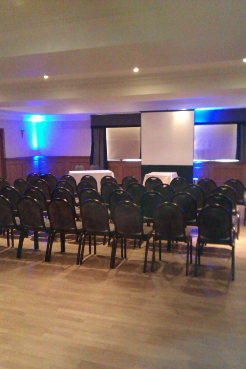 Conference Suite Ayr