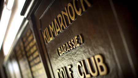 Membership Packages at Kilmarnock Barassie