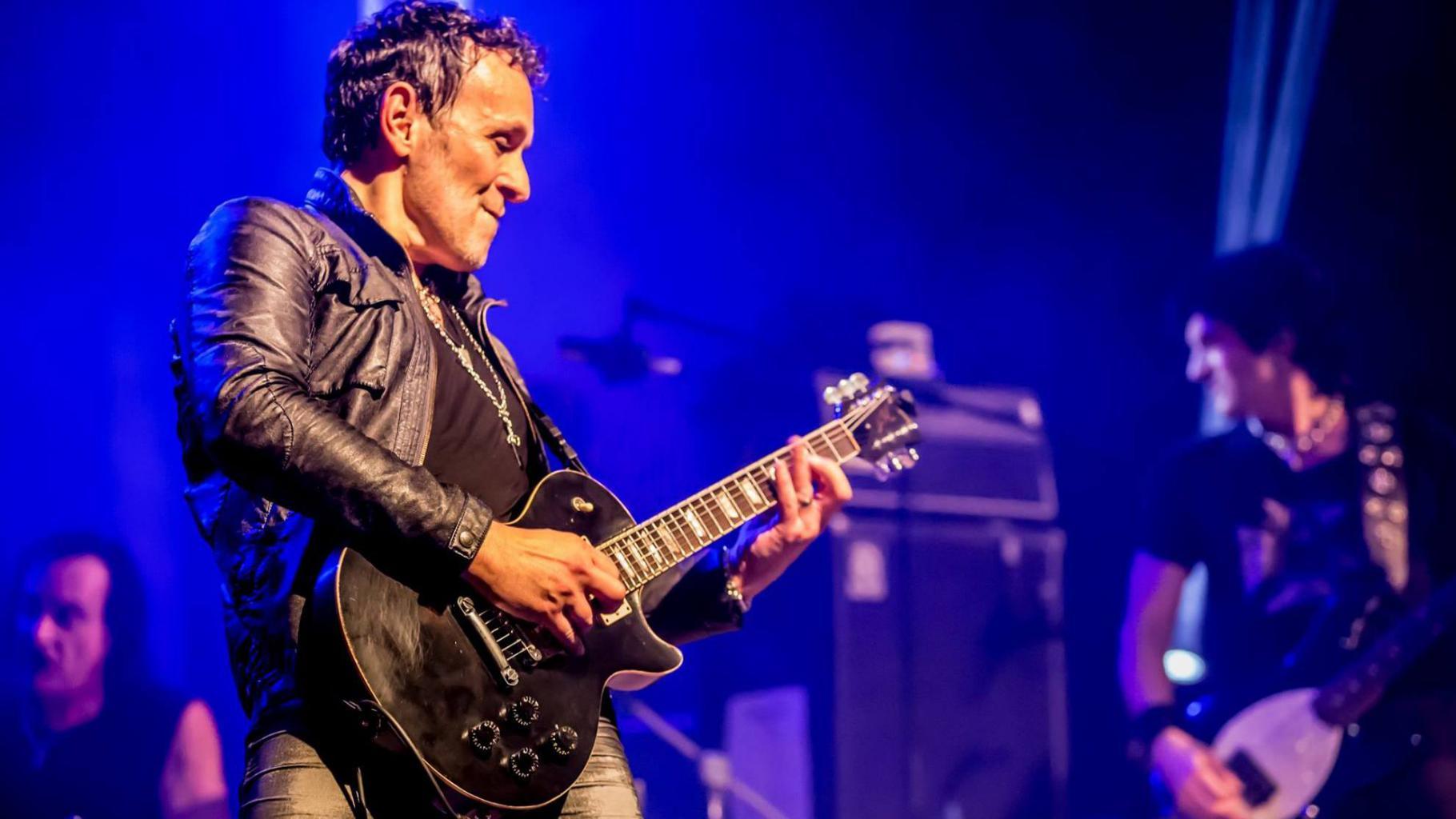 WinterStorm Rock Festival | Troon