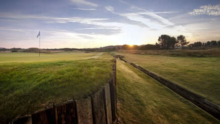 Featured Course | Barassie Links