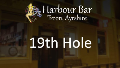Featured Bar | Harbour Bar Troon