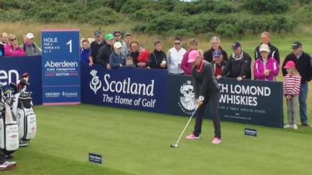 Ladies Scottish Open | 27 - 30 July