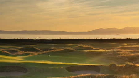 Golf Photographer Kaia Means