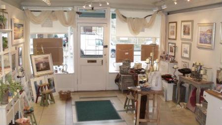 The Framework Gallery