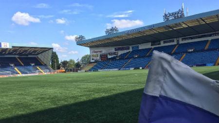 Kilmarnock Football Club