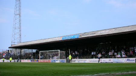Ayr United Football Club