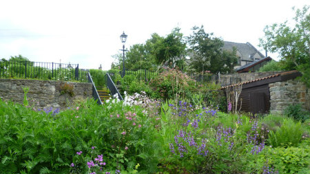 Annet House Museum and Garden