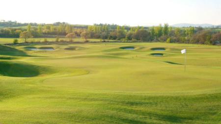 Kingsfield Golf Course