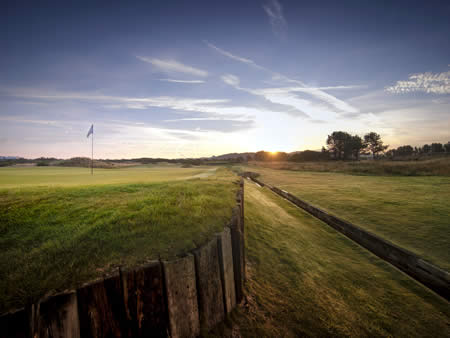 We look forward to welcoming you to the challenges of links golf