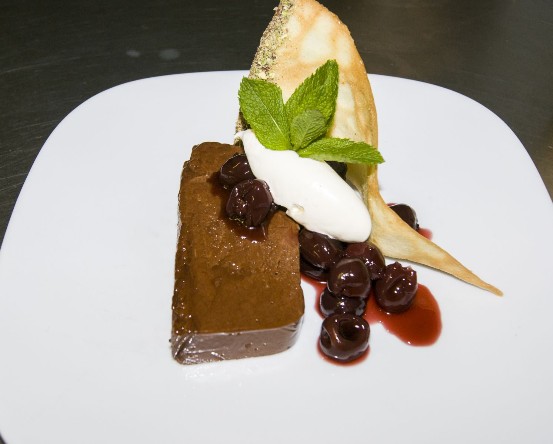 Chocolate Terrene