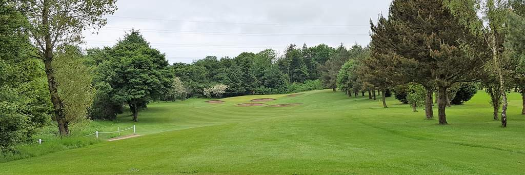 Thornton Golf Club