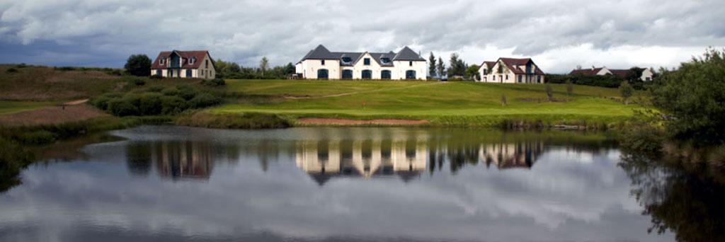 Drumoig Golf Club