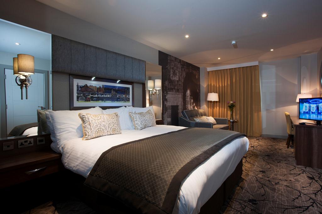 Star Hotel Offers Ireland