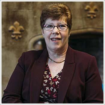 Sandra Olufsen