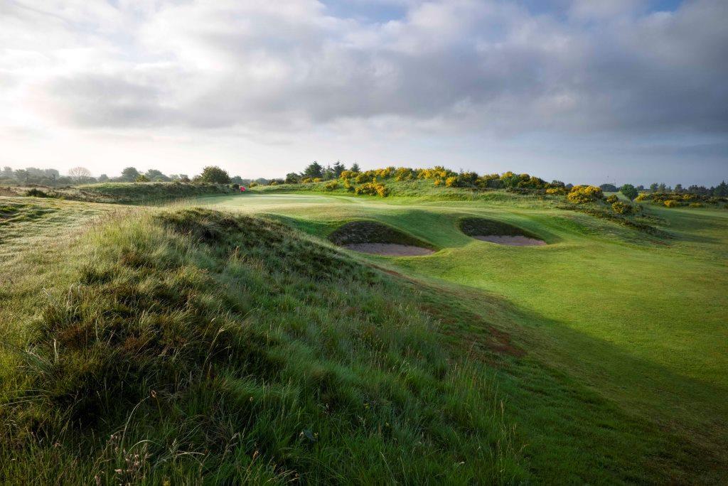 irvine bogside golf club