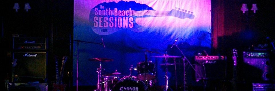 South Beach Sessions