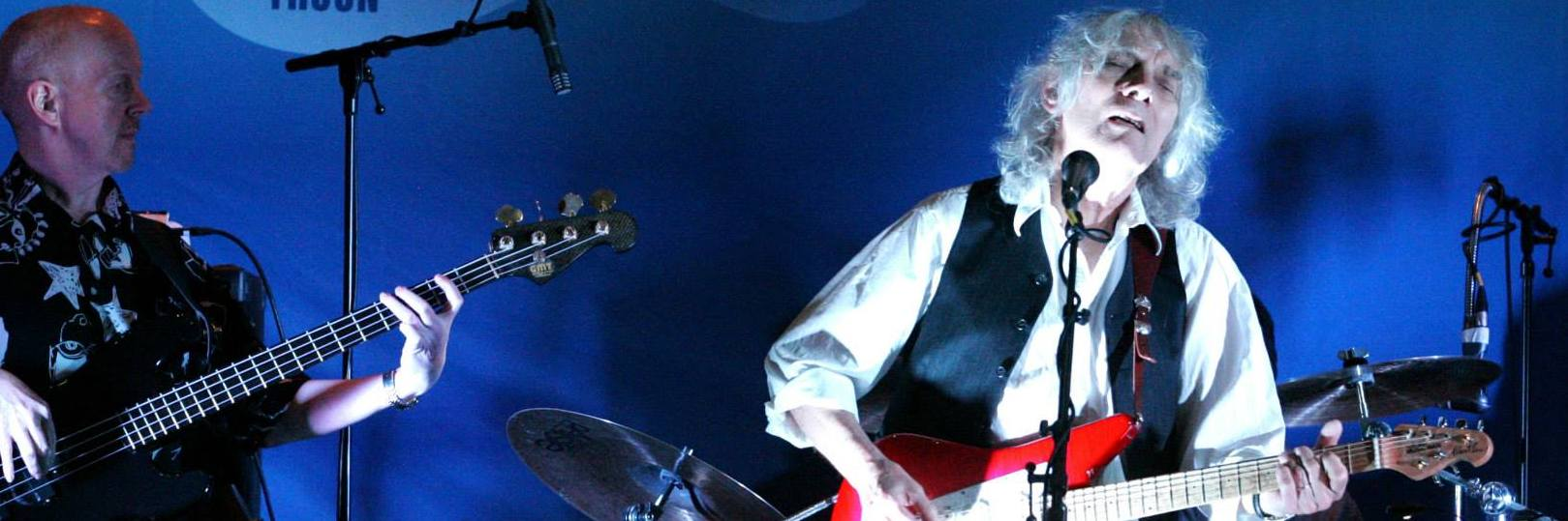 Albert Lee Returns to Ayrshire in 2017
