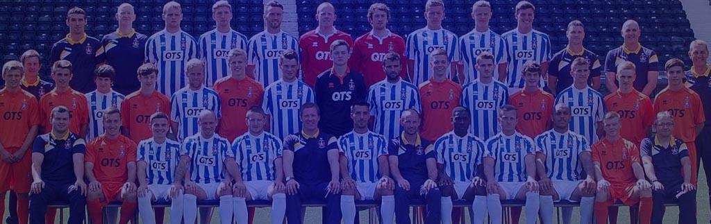 Season 2014-2015