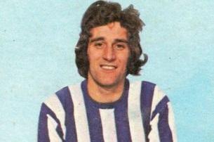 Eddie Morrison 66-76