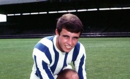 Tommy McLean 64-71