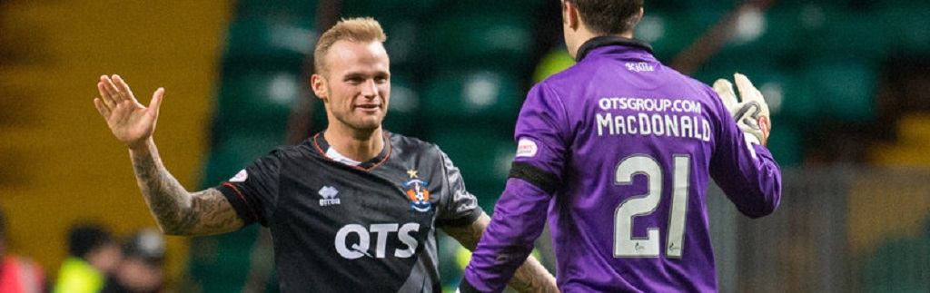 Celtic 0-0 Killie
