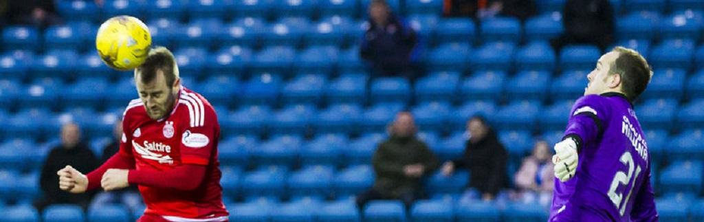 Killie 0-4 Aberdeen