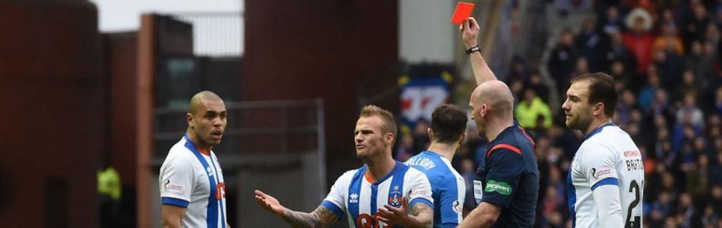 Rangers 0-0 Kilmarnock