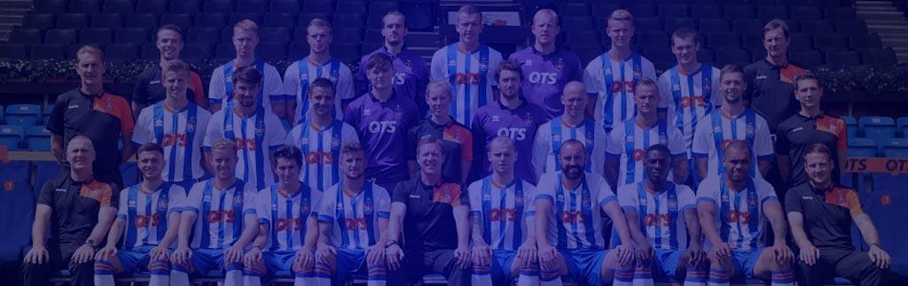 Kilmarnock 0-0 Dundee