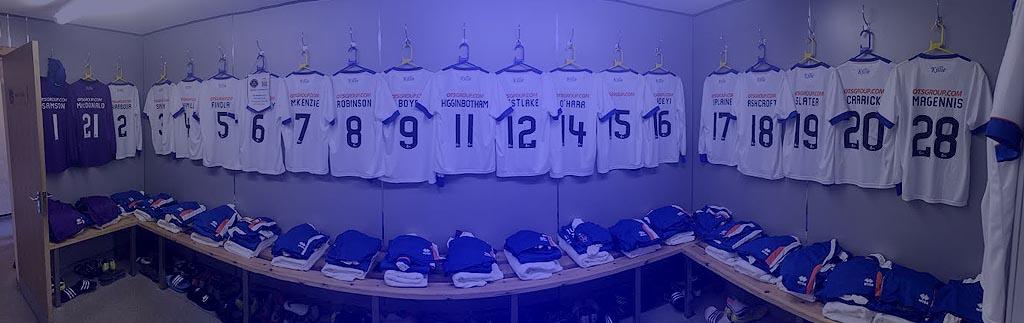 Kilmarnock 3-0 St Johnstone